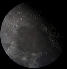 Moon Jun 16th, close at Mare Serenitatis