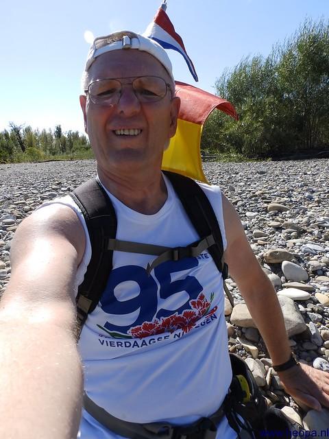 16-09-2013 De Vallei - fishcreek wandeling 36 Km  (58)