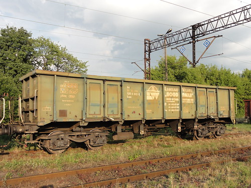 PKP Cargo Eaos leased from Bogdanka Mines | by cargo.cult