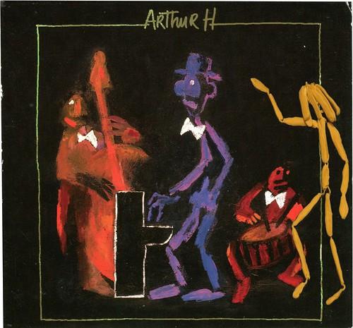 Zedalouette-ARTHUR-H   by zedaBD