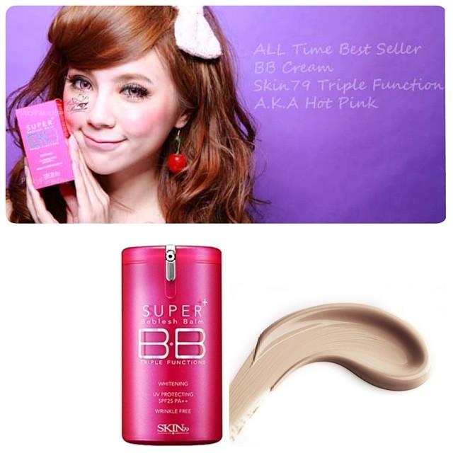 Skin79 BB Cream 165rb 40gr Line: OrderKutekMurah WA: 08128