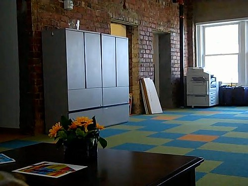 Colorful Open Space | by Ohio City Power