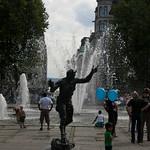 11 viajefilos en Noruega, Oslo 01