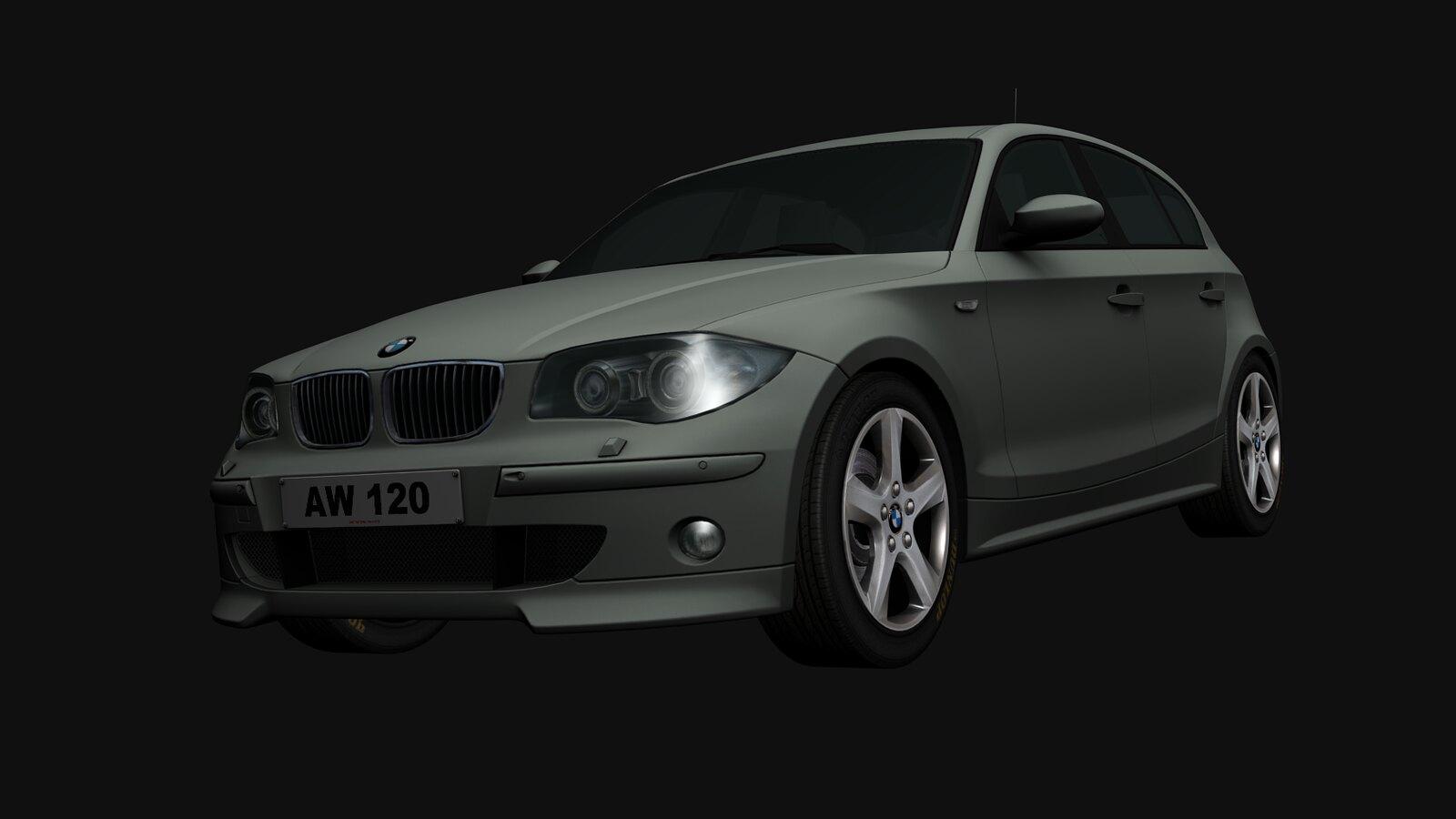 BMW120