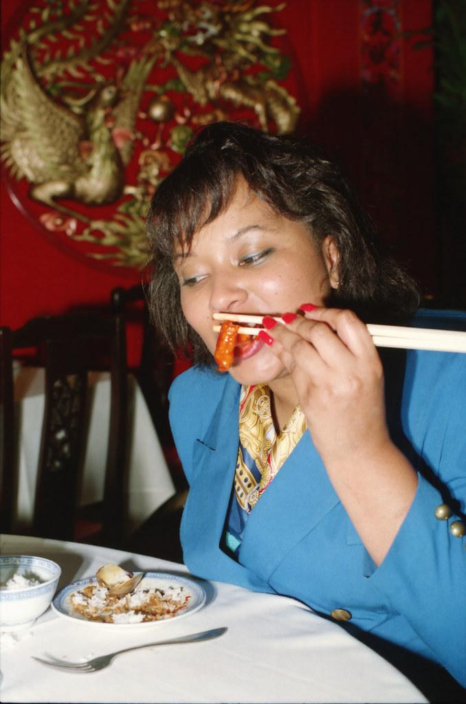 Chinatown Philadelphia Dim Sum Chinese Restaurant Party Wi