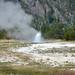 White Geyser (Myriad Group, Upper Geyser Basin, Yellowstone Hotspot Volcano, nw Wyoming, USA)
