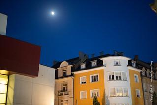 Esch by night