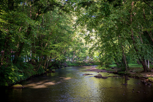 Chattahoochee River | by Quiksilver1850