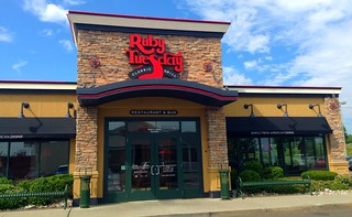 Ruby Tuesday Restaurant, | by JeepersMedia