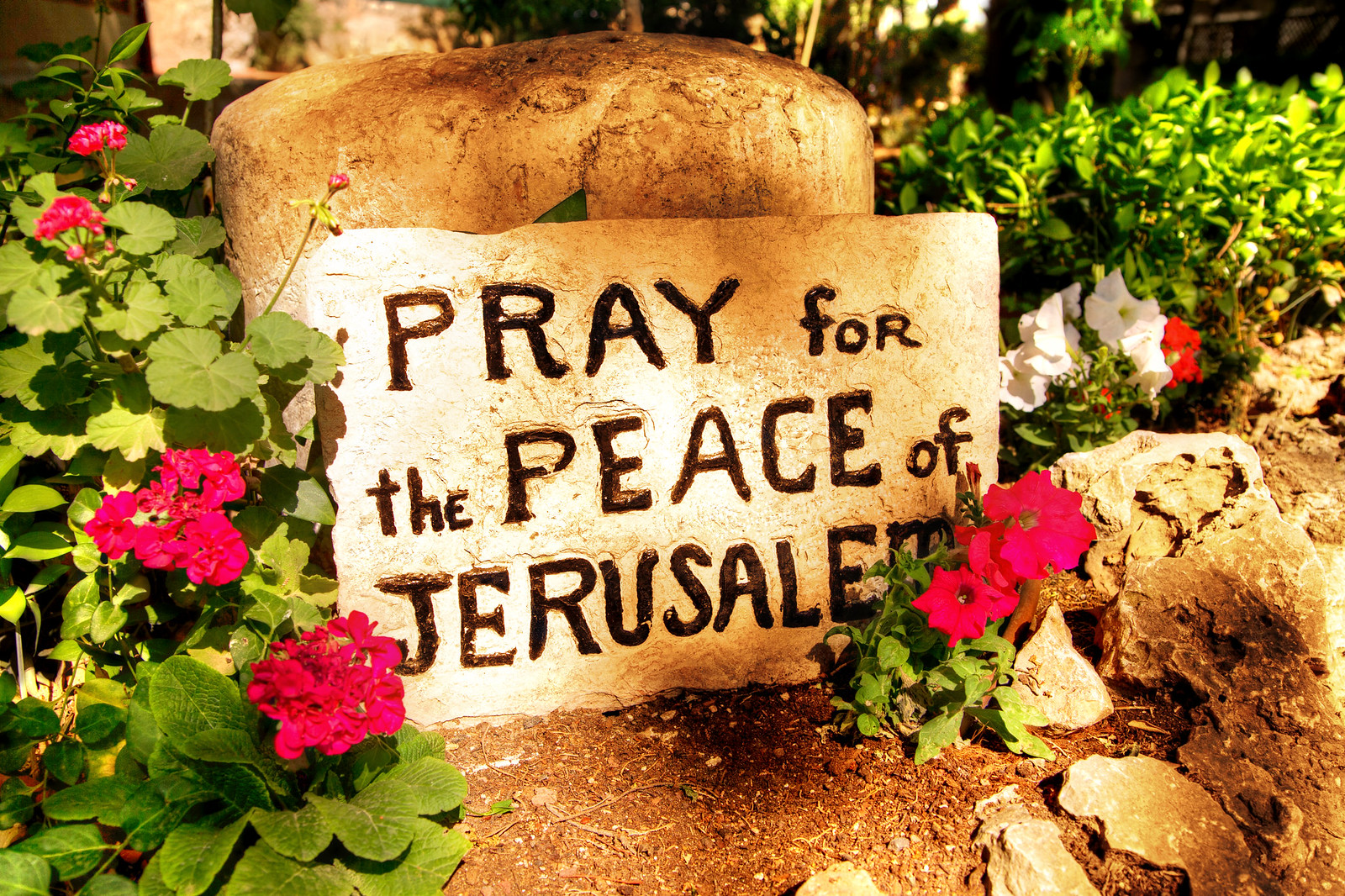 Jerusalem_Garden Tomb 8_Noam Chen_IMOT