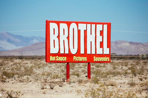 brothel | by el-toro