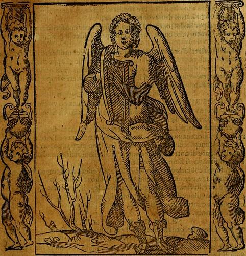 """Image from page 422 of """"Iconologia, overo Descrittione di diverse imagini cauate dall'antichità, & di propria inuentione,"""" (1603)"""