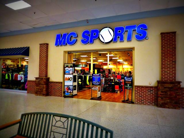 MC Sports Lima Mall