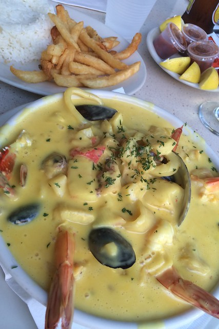 金, 2014-09-12 18:35 - Pollos a la Brassa Mario