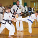 Sat, 09/13/2014 - 11:42 - Region 22 Fall Dan Test, held in Hollidaysburg, PA, September 13, 2014.  Photos are courtesy of Mrs. Leslie Niedzielski, Columbus Tang Soo Do Academy.