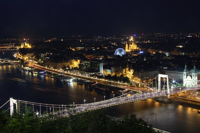 Budapest - view from the citadel 2014.07.07. 16