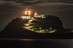 Newcastle (Australia) - Nobby's lighthouse