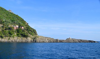 Punta Chiappa - Camogli GE | by Irene Grassi (sun sand & sea)