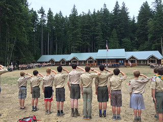 Camp Parsons 2015 | by sprague