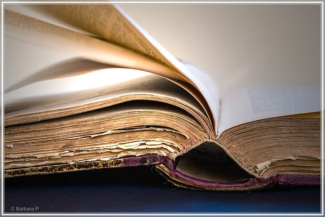alte Geschichten / old stories