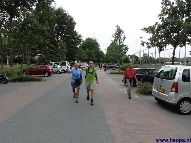 20-06-14  1e dag      Amersfoort         30 Km. (85)
