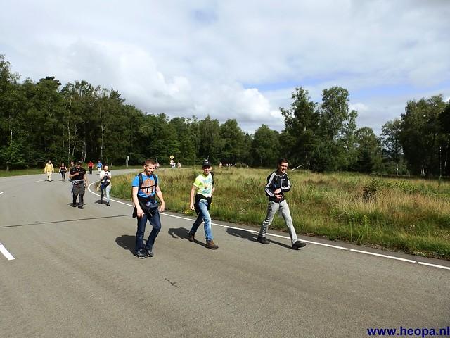 20-06-14  1e dag      Amersfoort         30 Km. (42)