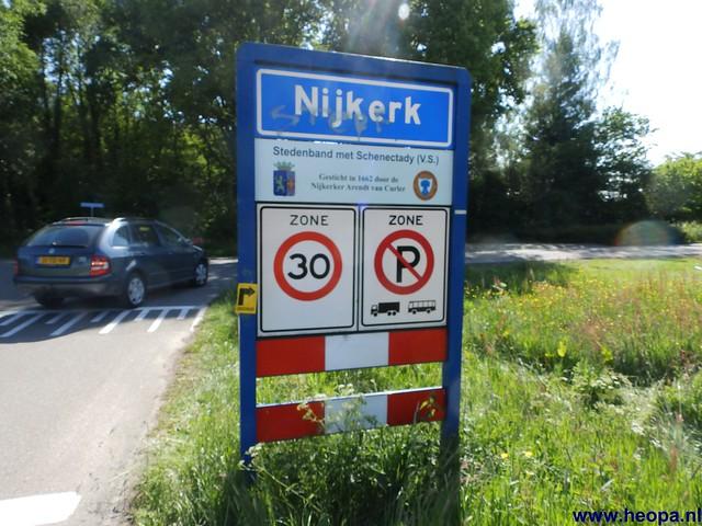 17-05-2014 Nijkerk 43Km (126)