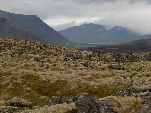 IJsland - Snaefellsnes - Berserkjahraun - 1