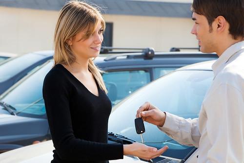 Autókölcsönzés a Suzupontnál!