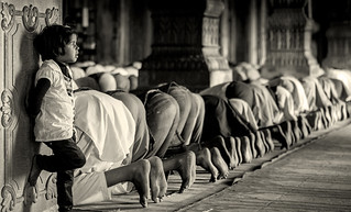 India mosque | by theglobalpanorama