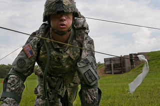 2014 Best Warrior Competition   by The National Guard