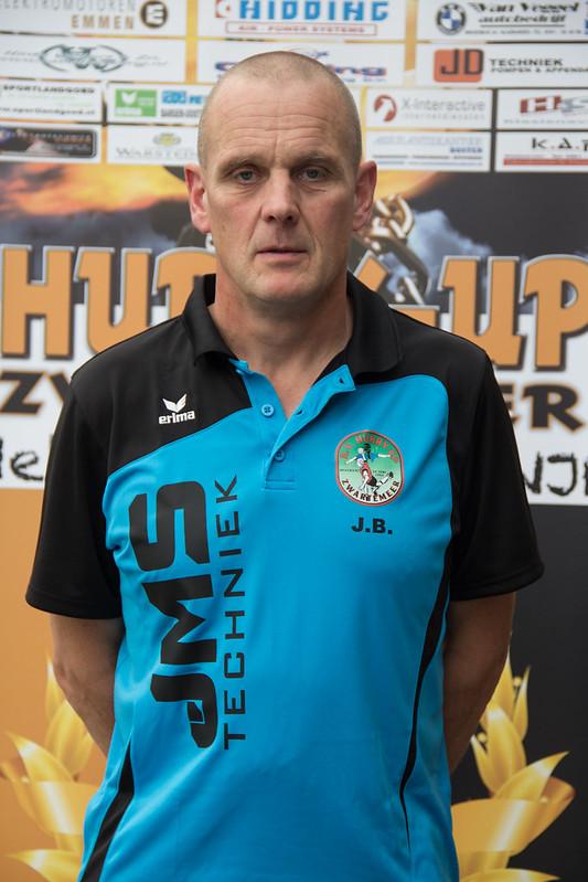 Jan Bruinsma - verzorger