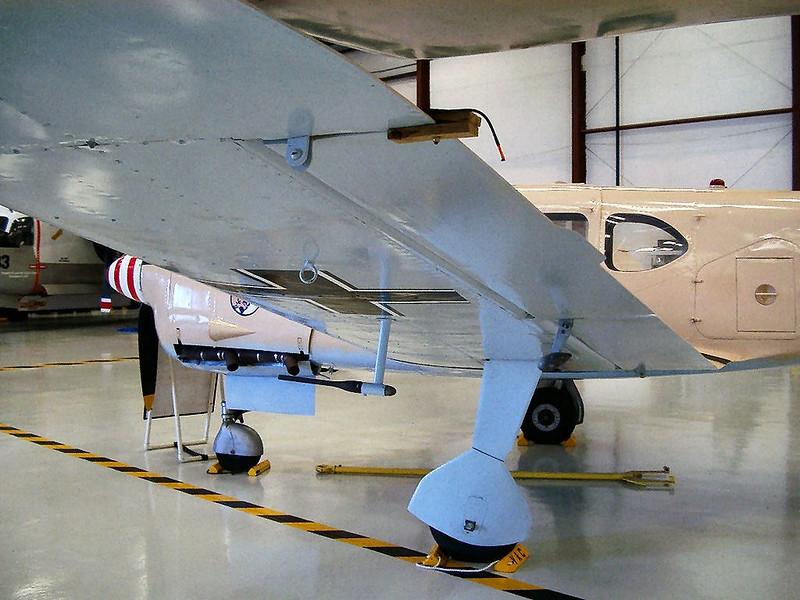 Messerschmitt Me208 (5)