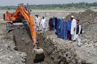 Gender-inclusive Construction Project, Afghanistan | by USAID_IMAGES