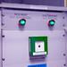 LHC Abort Buttons