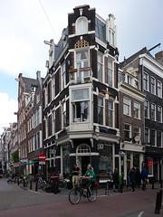 Kerkstraat / Nieuwe Spiegelstraat