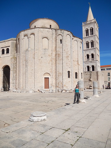 Zadar - kerken