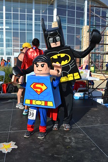 Best Super Family - Lego Superheroes - Arnie & Cameron Jew | by CASA of Travis County