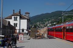 Voss Station