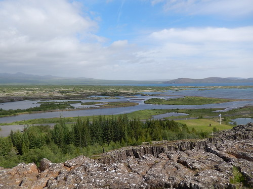 IJsland - Thingvellir National Park - 1
