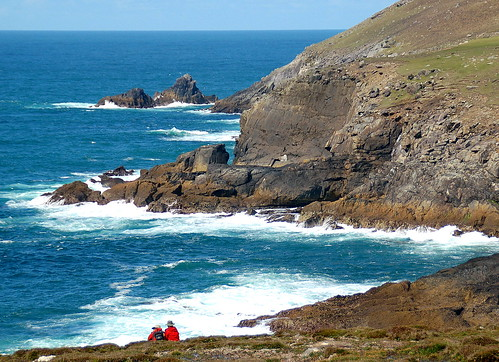 Toward Clogher Head | by kewing