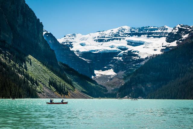 Lake Louise-July 12, 2014-10