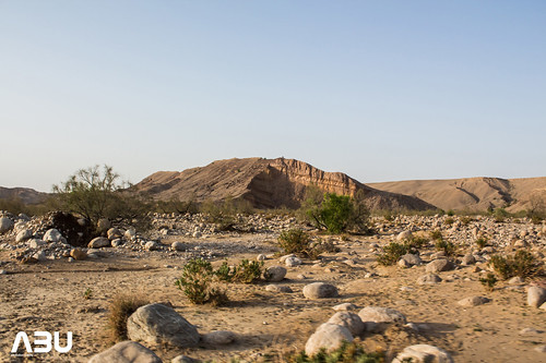 On the way to Gorakh Hills Station from Wahi Pandi