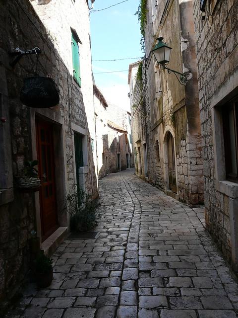 Visiting Stari Grad