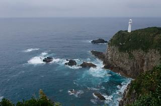 Cape Ashizuri   by cotaro70s