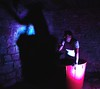 Magnifico visbaal theatre #3 by Ilaria Cusano