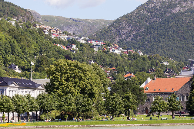 Summer_Trip 3.2, Bergen, Norway