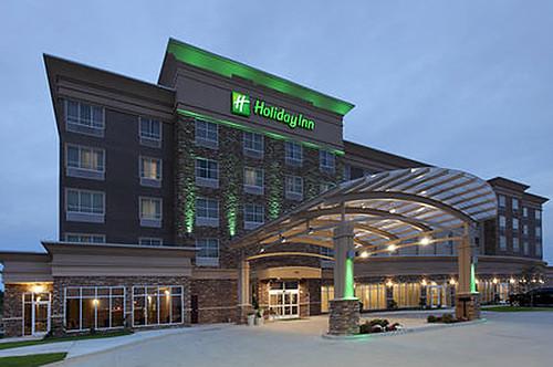 Holiday Inn Garland, TX | by Visit Garland, Texas