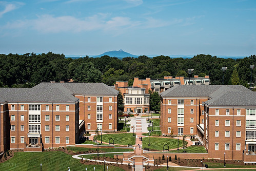 Dogwood and Magnolia Residence Halls