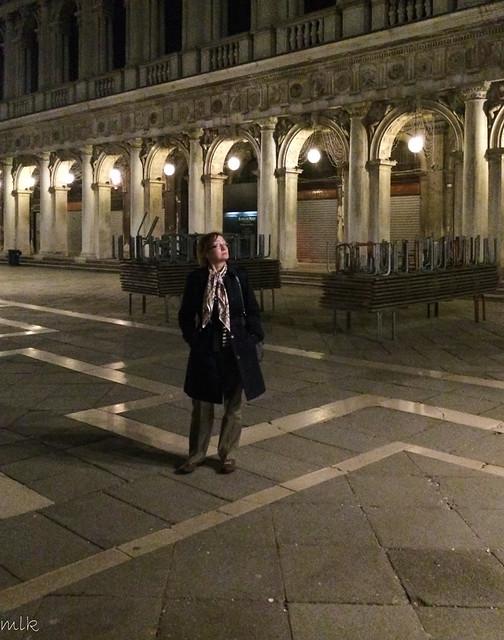 Piazza San Marco. Venice 2014